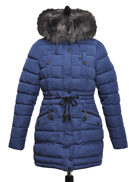 Куртка утепленная женская  Артикул: Ку-1217