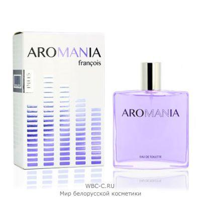 Туалетная вода мужская AROMANIA Francois (Dior Homme Cologne) 100 мл
