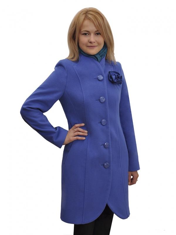 Пальто демисезонное женское  Артикул: П-4158