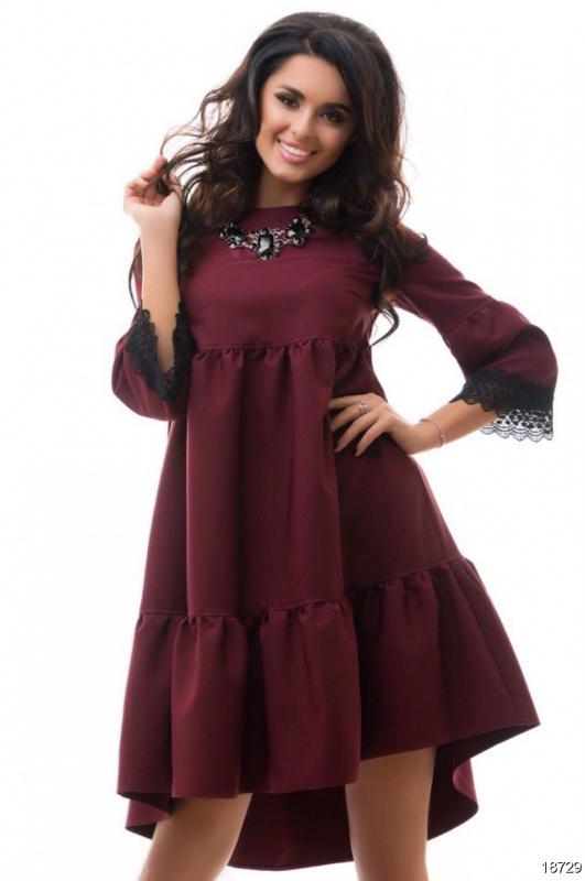 Платье-18729