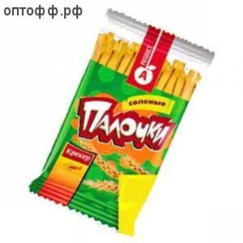 АП Печенье Палочки соленые 50 гр (72 в кор.)