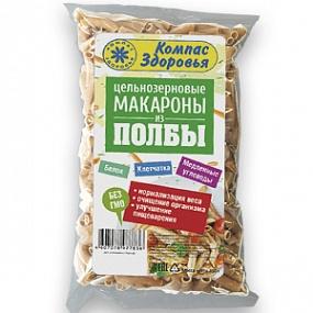 """Макароны """"Макароны из полбы"""" 350 г"""