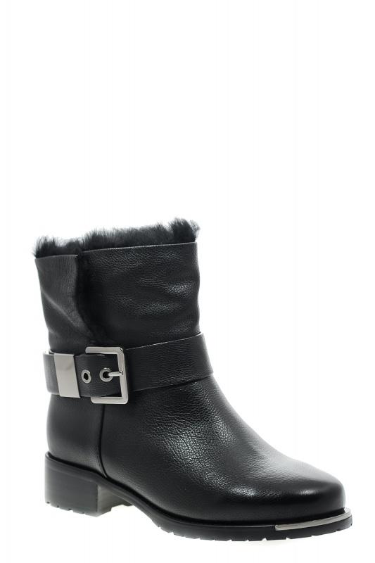 Ботинки Djovannia зимние