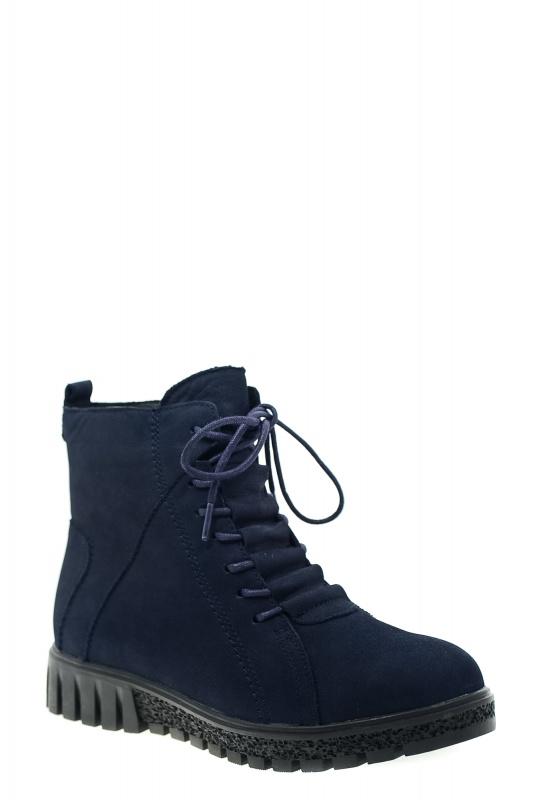 Ботинки Meego Comfort  зимние