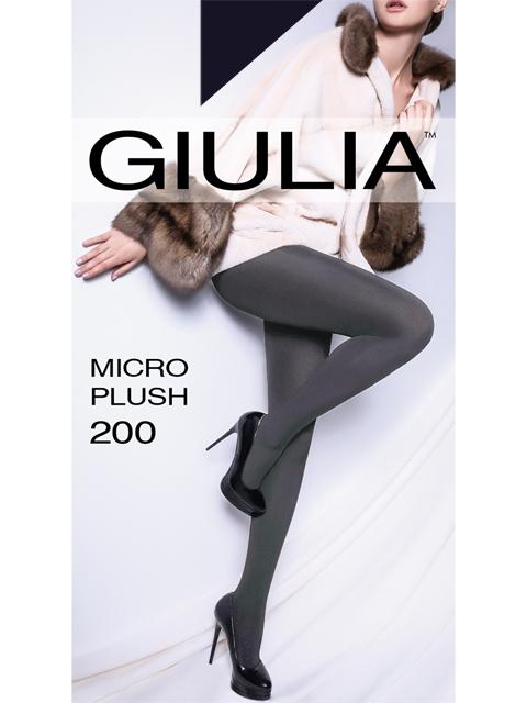 MICRO PLUSH 200  Giulia