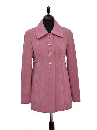 Пальто демисезонное женское  Артикул: П-3497
