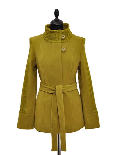 Пальто демисезонное женское  Артикул: П-3416