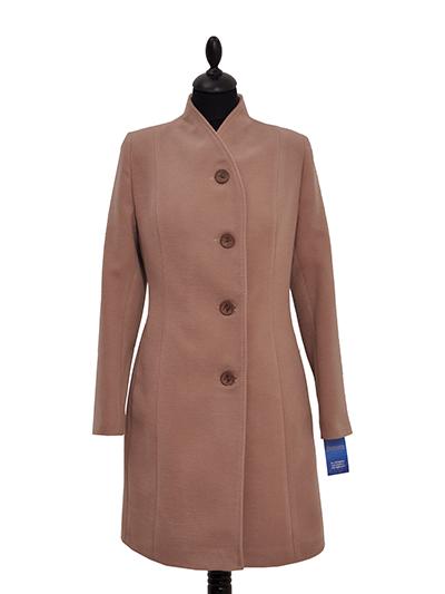 Пальто демисезонное женское  Артикул: П-3278