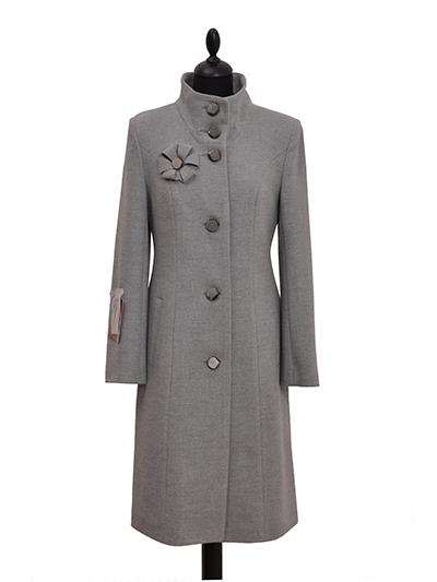 Пальто демисезонное женское  Артикул: П-1456