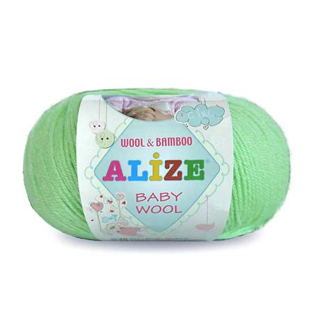 Baby Wool (Бэби Вул) 500 г (10 мотков)