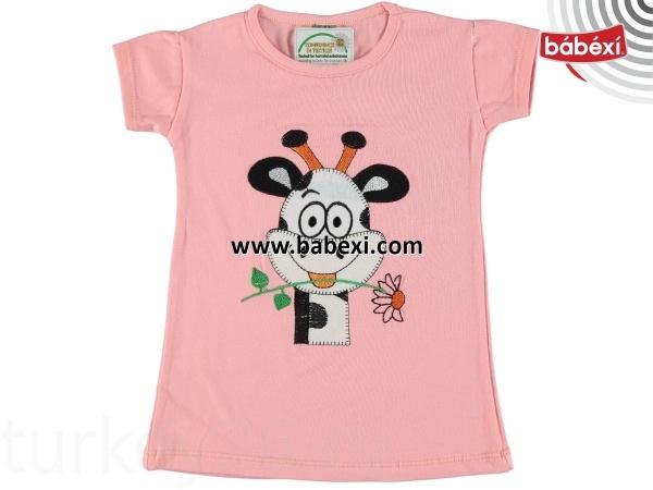 футболка Gorkem kids размерный ряд 86.98.110.122. cм