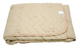 """Одеяло Medium Soft """"Комфорт"""" Merino Wool (овечья шерсть)"""