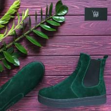 Ботинки  Арт. 12-1Ls