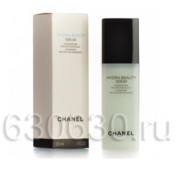 "Увлажняющая сыворотка для лица Chanel ""Hydra Beauty Serum"" 30 ml"