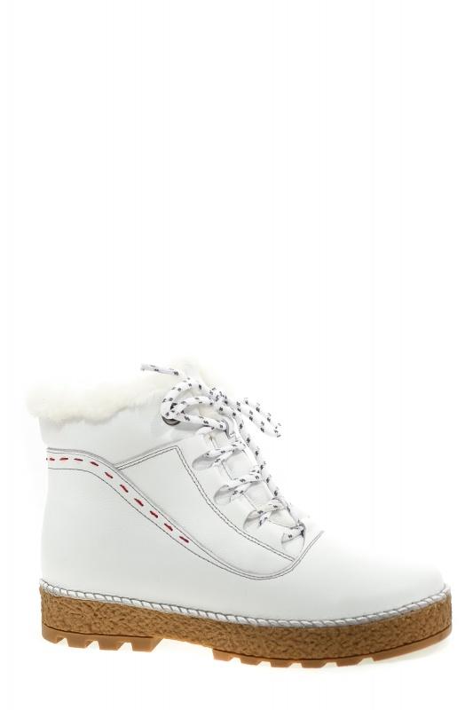 Ботинки Meego Comfort