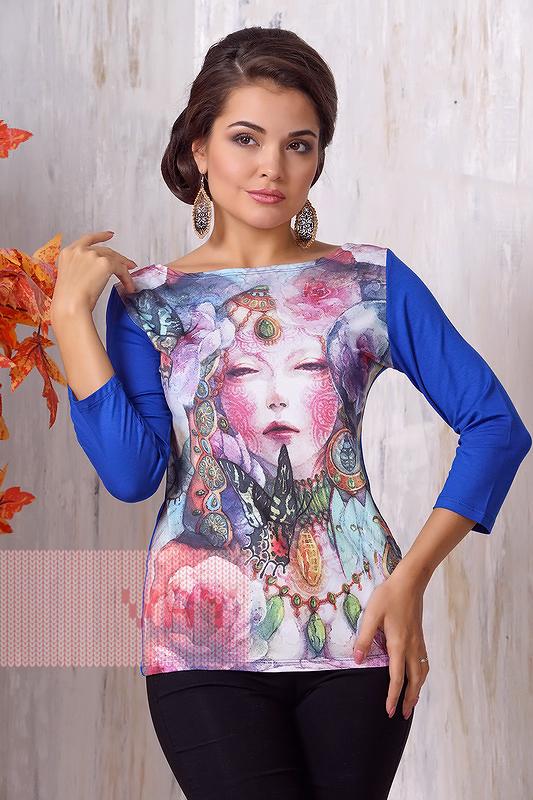 Блузка женская 3092