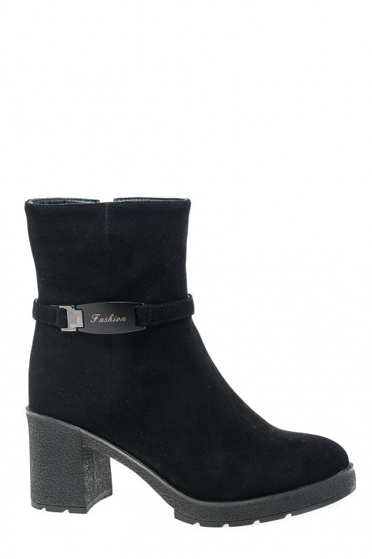 Ботинки Visttaly  Артикул: Vistally G6517-NZ738-015G