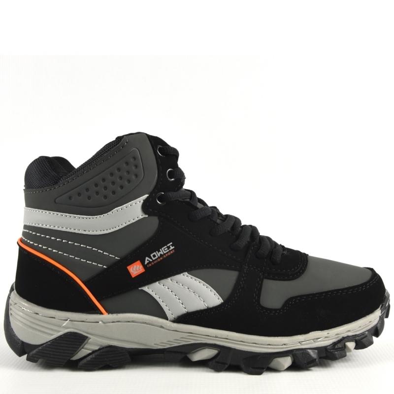 Ботинки зимние мужские  Артикул: OM-A2499-1