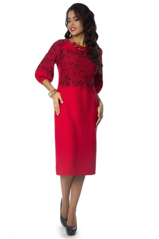 Платье П4-3423