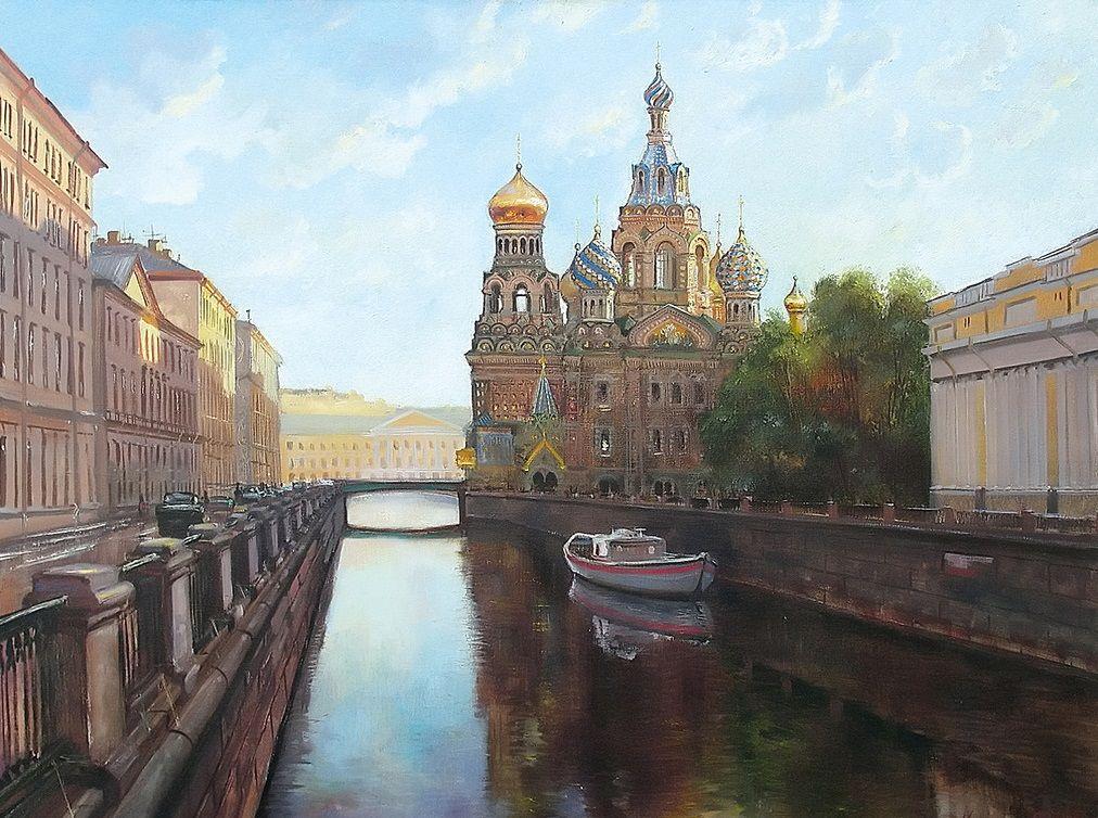 RDG-2168 ВИД С КАНАЛА НА СПАС-НА-КРОВИ