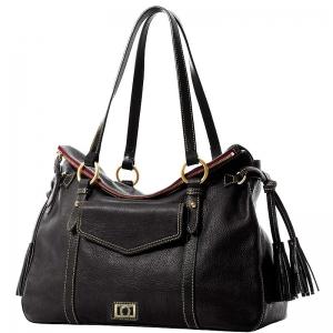 сумка 9184-BLACK
