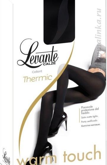 Колготки теплые Levante Thermic