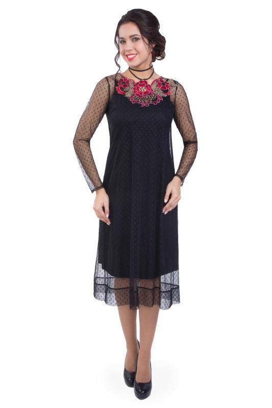 Платье П5-3692