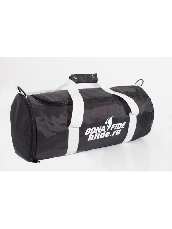 Спортивная сумка Bona WellFit (BLACK)  Bona Fide