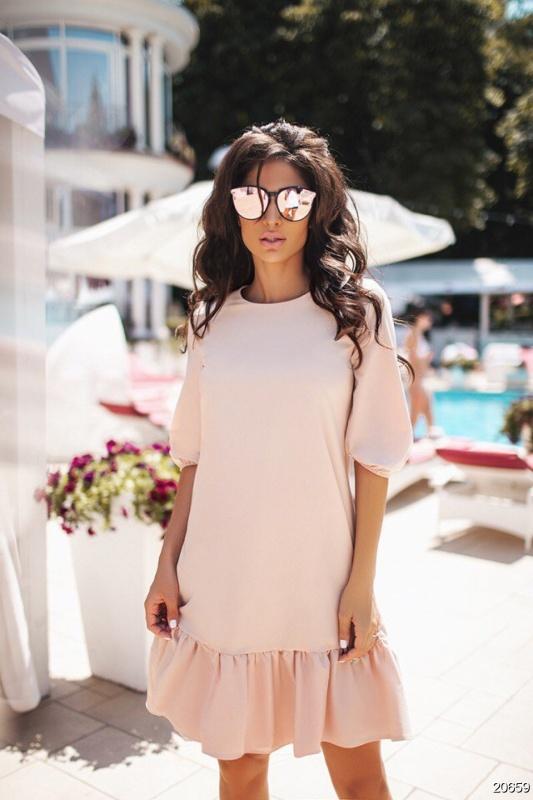 Платье-20659