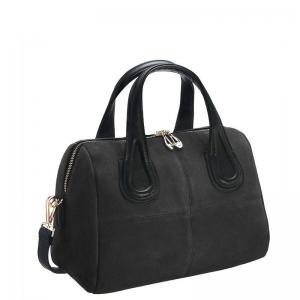 Сумка в стиле Givenchy 10224-BLACK