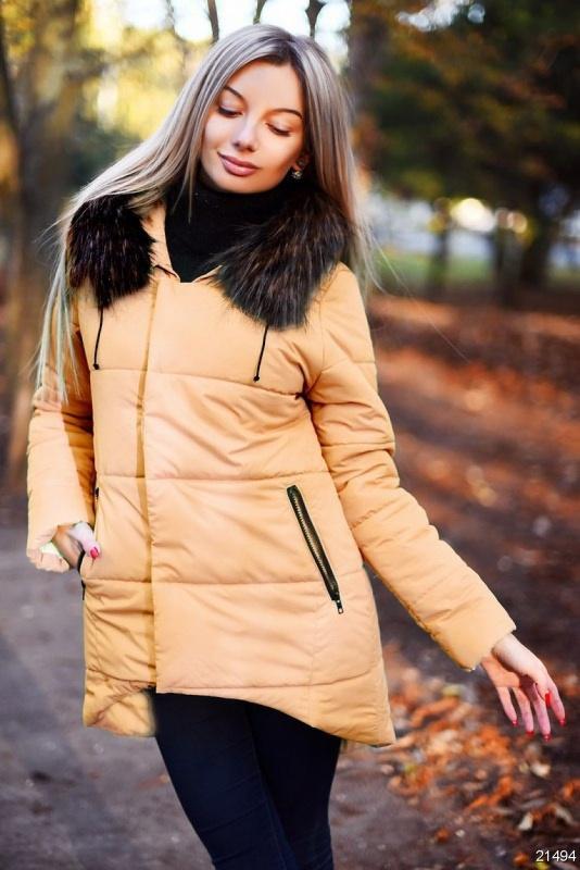 Зимняя куртка-21494