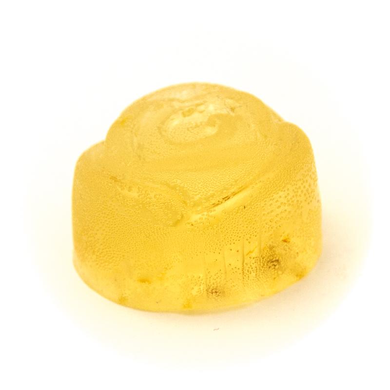 """Мармелад желейный формовой \""""Со свежим лимоном\""""  500гр"""