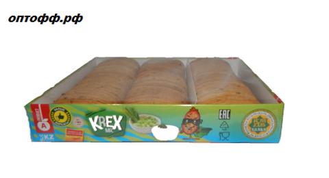 АП Печенье Mister KREX со сметаной и луком 300 гр