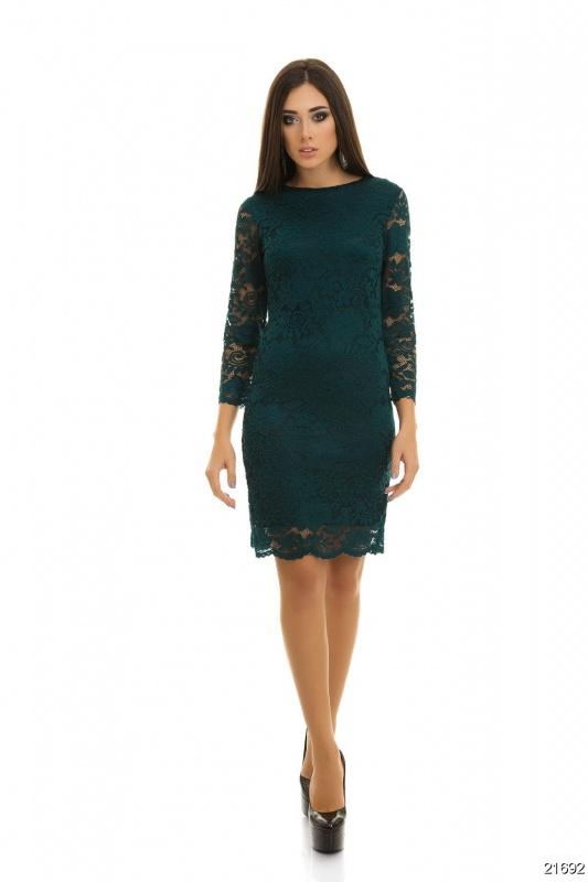 Платье-21692