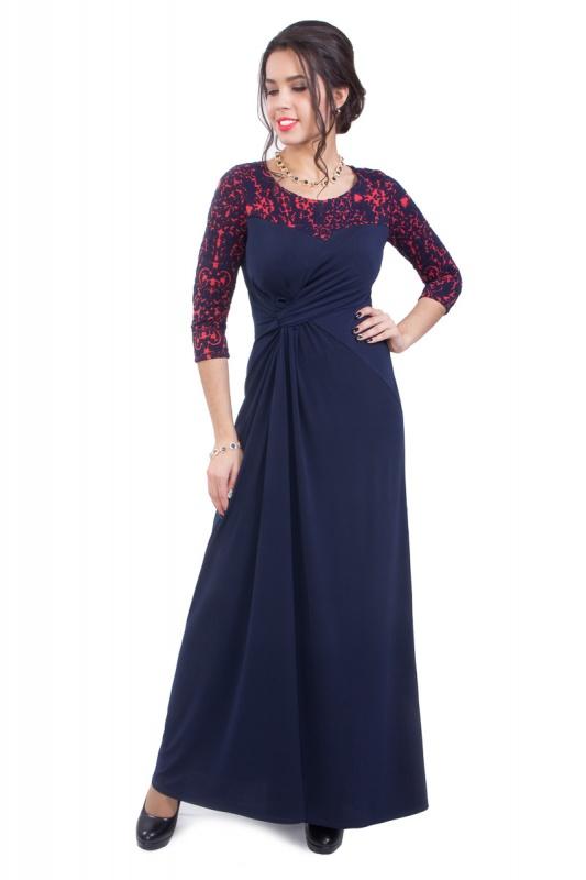 Платье П4-2956/2