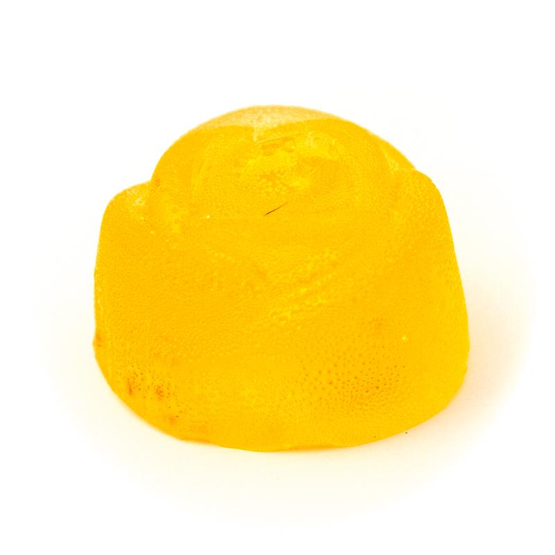 Мармелад желейный формовой «С апельсином» 500гр