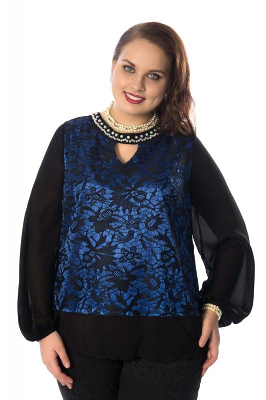 Блуза М5-2992