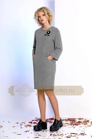 Платье Kaloris 1348