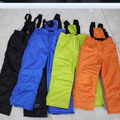 Лыжные штаные