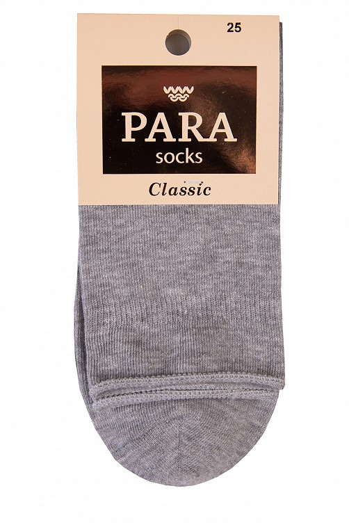 Носки 6 шт. Para socks