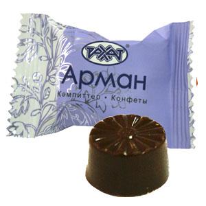 Конфеты Арман 1 кг (Рахат)