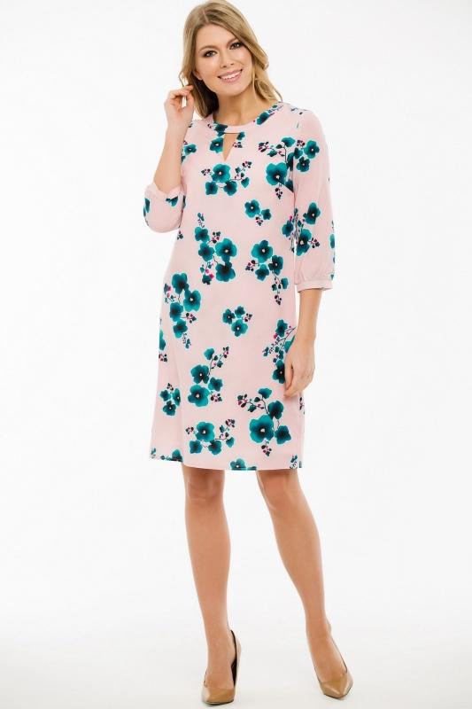 Платье 7461