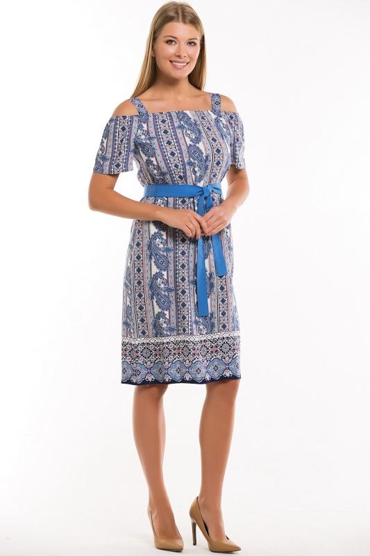 Платье 7525