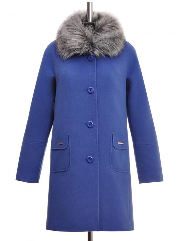 Пальто утепленные женские  Артикул: ПУ-1980
