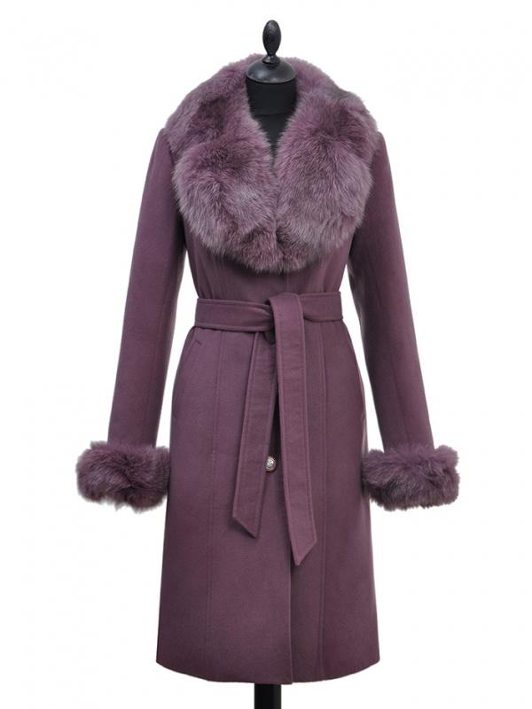 Пальто утепленные женские  Артикул: ПУ-1994