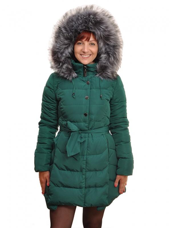 Куртка утепленная женская  Артикул: Ку-1290