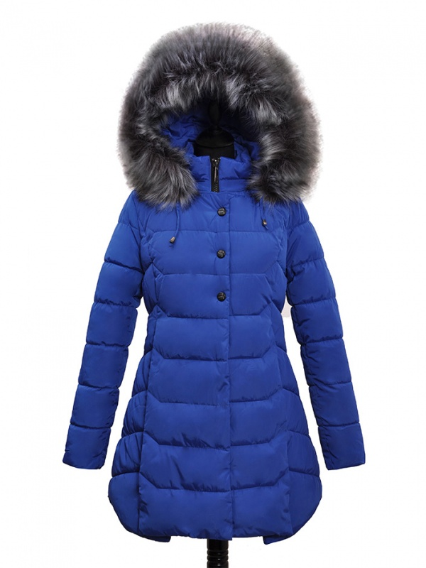 Куртка утепленная женская  Артикул: Ку-1273