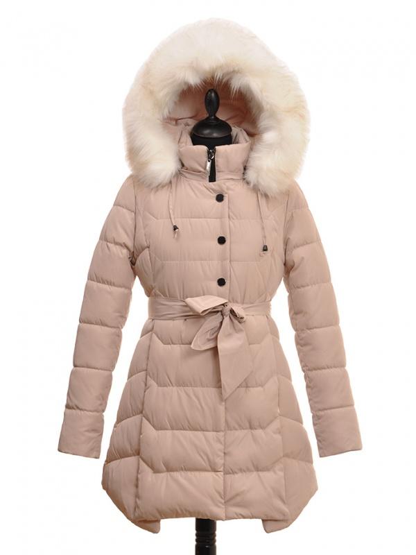 Куртка утепленная женская  Артикул: Ку-1275