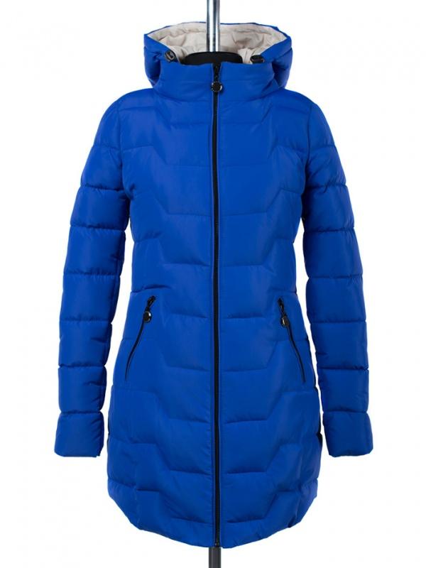 Куртка утепленная женская  Артикул: Ку-1354