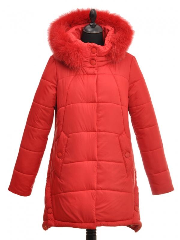 Куртка утепленная женская  Артикул: Ку-1364
